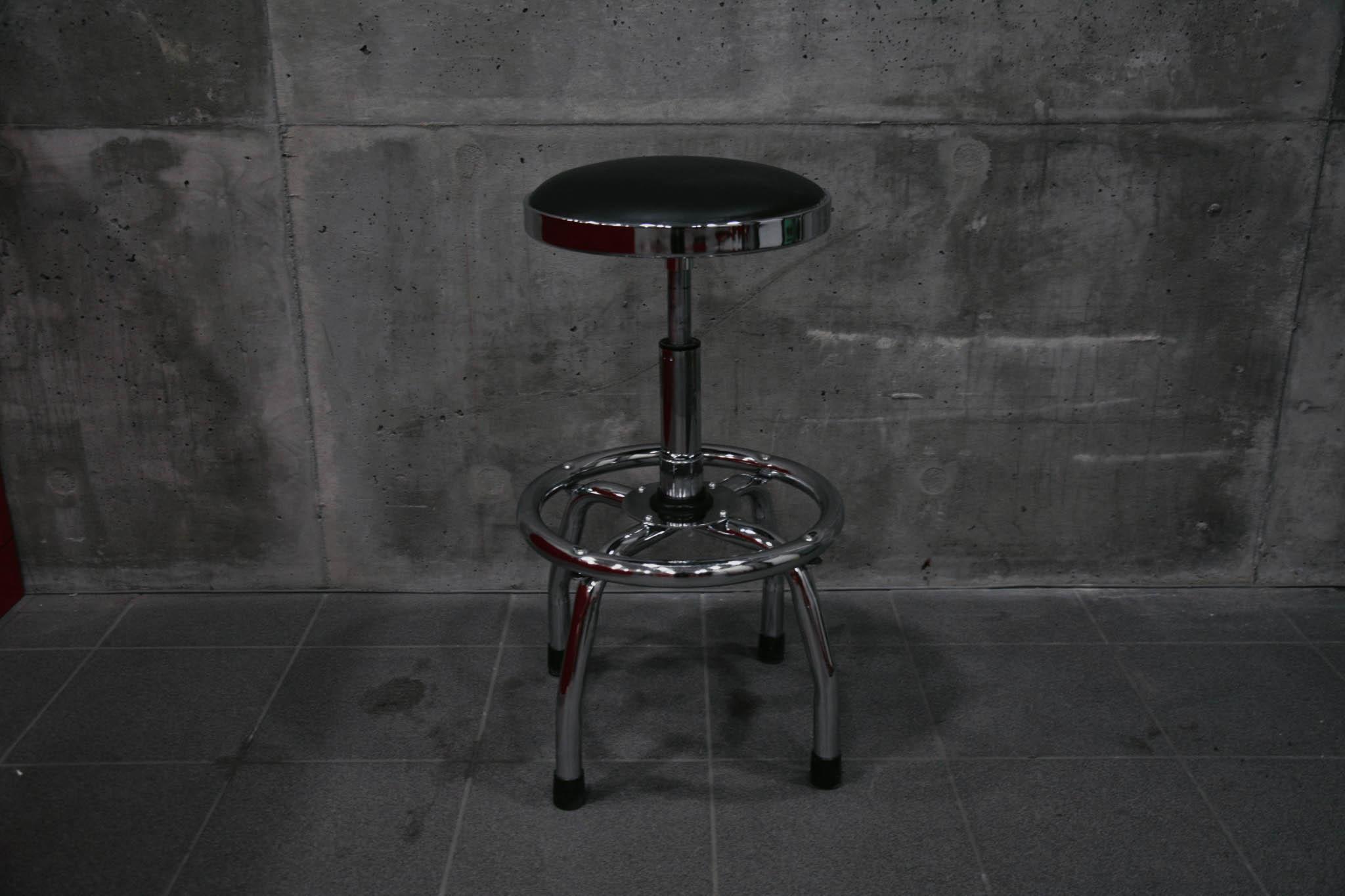 Mekanikerstol fra Garage15 | FINN.no