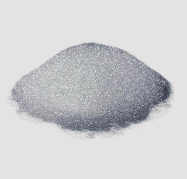 Sandblåsing sand